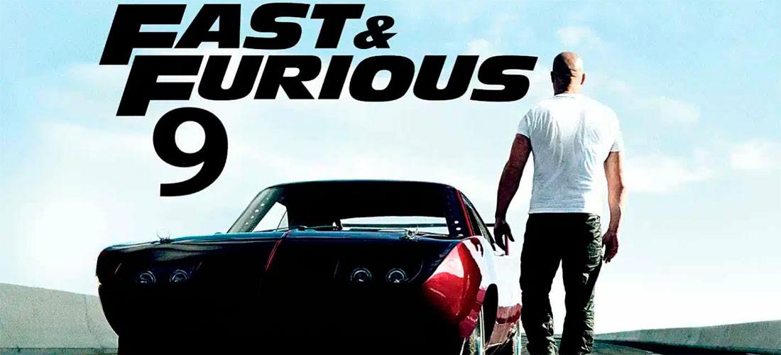 Fast and Furious 9 : Vin Diesel con todo el equipo en este nuevo ...