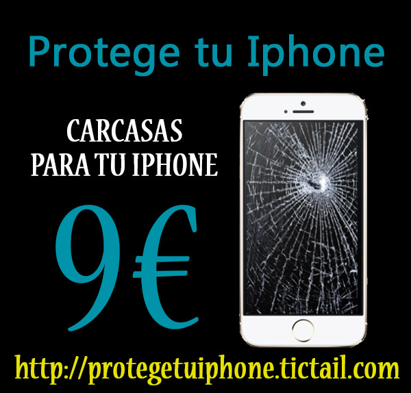 protege tu iphone