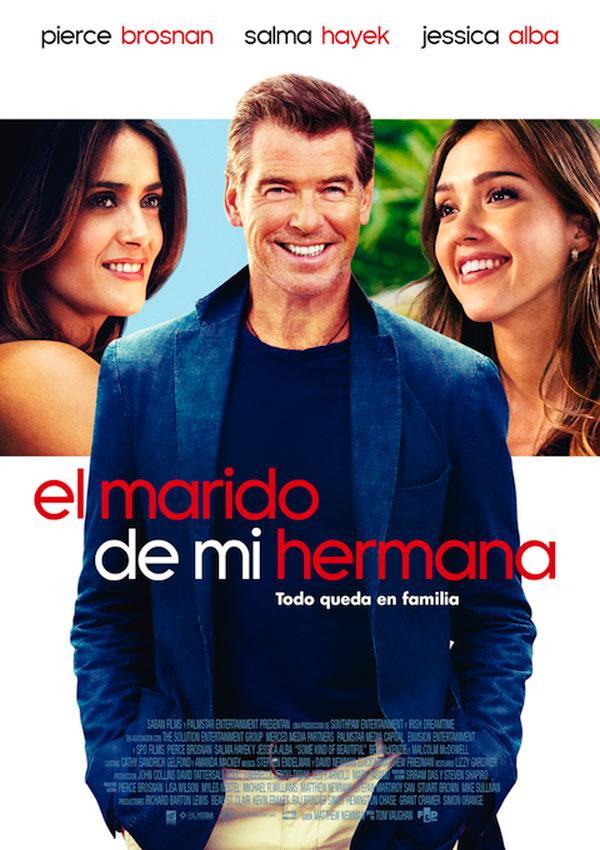 Trailer El Marido De Mi Hermana Tráilers