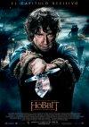 El hobbit: La batalla de los c...