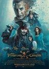 Piratas del Caribe: La venganz...