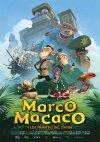 Marco Macaco y los primates de...