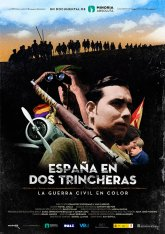 España en dos trincheras: La guerra civil...