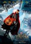 Doctor Strange...
