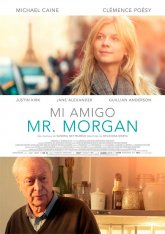 Mi amigo Mr. Morgan