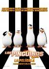 Los pingüinos de Madagascar...