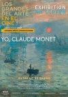Yo, Claude Monet...