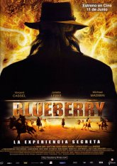 Blueberry. La experiencia secreta