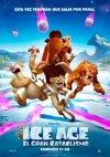 Ice Age: El gran cataclismo...