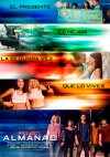 Project Almanac...