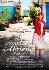 El cumpleaños de Ariane...