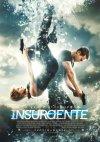 La serie Divergente: Insurgent...