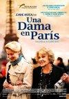 Una dama en París...