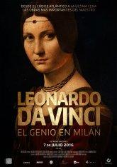Leonardo da Vinci, el genio en Milán