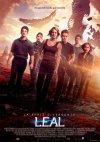 La serie Divergente: Leal...