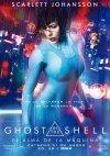 Ghost in the Shell: El alma de...