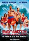 Baywatch: Los vigilantes de la...