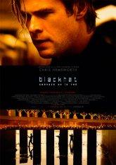 Blackhat (Amenaza en la red)