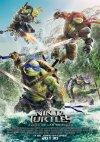 Ninja Turtles: Fuera de las so...