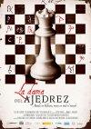 La dama del ajedrez...