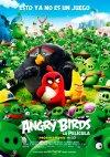 Angry Birds, la película...