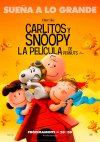 Carlitos y Snoopy. La película...