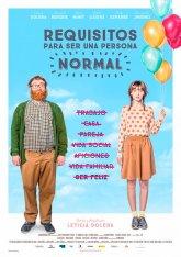 Requisitos para ser una persona normal