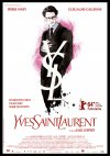 Yves Saint-Laurent...