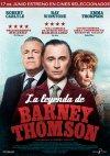 La leyenda de Barney Thomson...