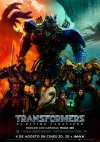 Transformers: El último caball...