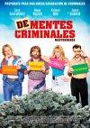 De-mentes criminales (Mastermi...