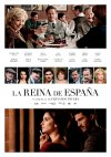 La reina de España...