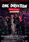One Direction: Where We Are...
