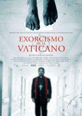 Exorcismo en el Vaticano