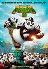 Kung Fu Panda 3...