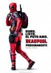 Deadpool...